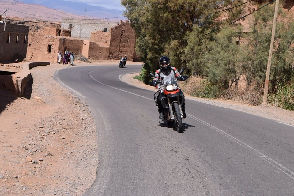 african motorcycle tours