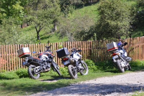 BMW Motorcycle Holidays