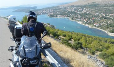 eastern europe motorcycle tour adriatic coast