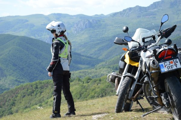 Private Soft Enduro Motorcycle Tour Romania