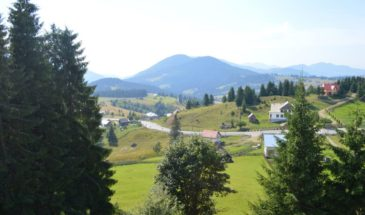 Transylvania motorcycle tours mountain passes