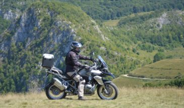 bmw motorcycle rental