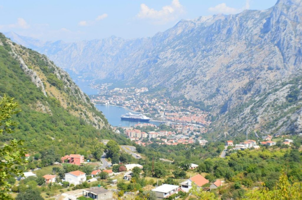 Dalmatian Coast Motorcycle Tour