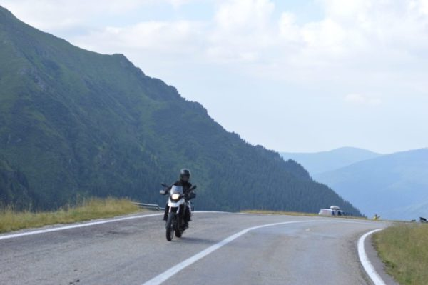 guided motorcycle tours europe