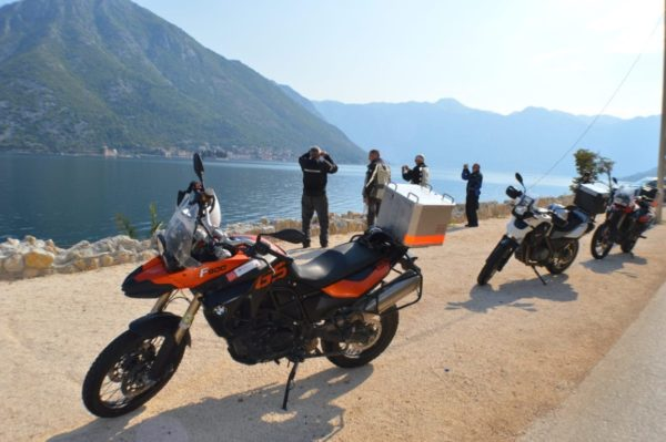motorcycle touring holiday eastern europe