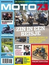 press about motorcycle tours moto 73