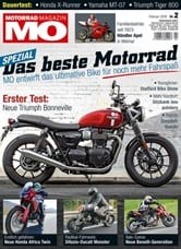 press about motorcycle tours mo