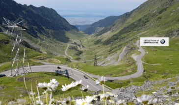 transfagarasan road motorcycle ride