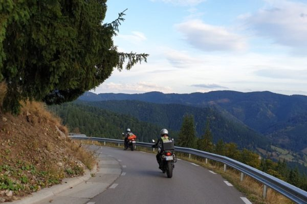 bmw motorcycle rental europe