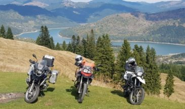 motorcycle tour transylvania bukovina