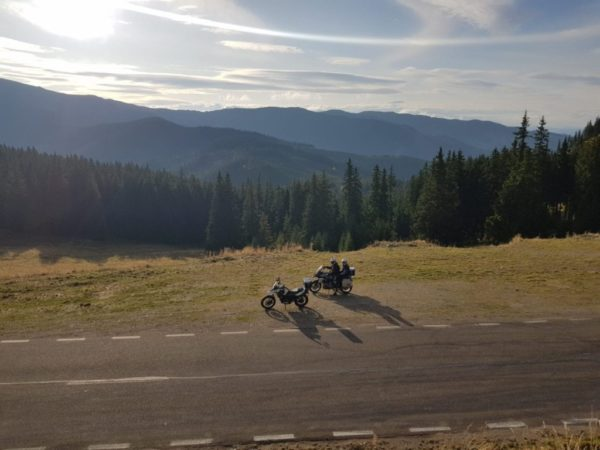 motorcycle touring holidays