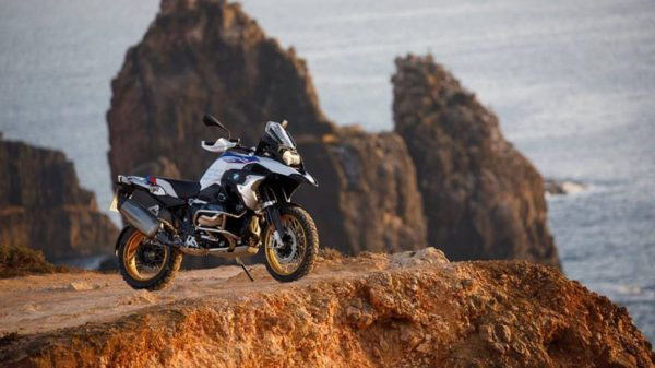 europe bmw motorcycle hire