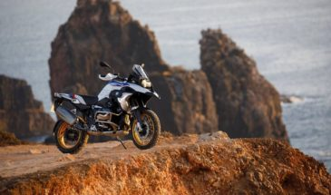motorcycle hire bmw r 1250 gs romania