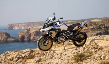 motorcycle hire romania bmw r 1250 gs