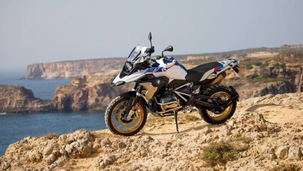 romania bmw motorcycle hire