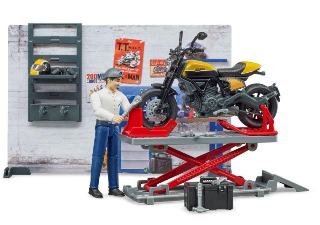 motorcycle repairs romania